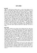 자기소개서(디자인) - 신입, 남녀, 전문대졸