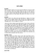 자기소개서(공간디자이너) - 경력, 남녀, 대졸