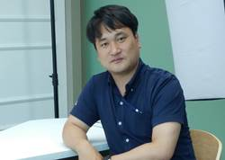 [한국홈쇼핑뉴스] 윤석정 편집장 인터뷰