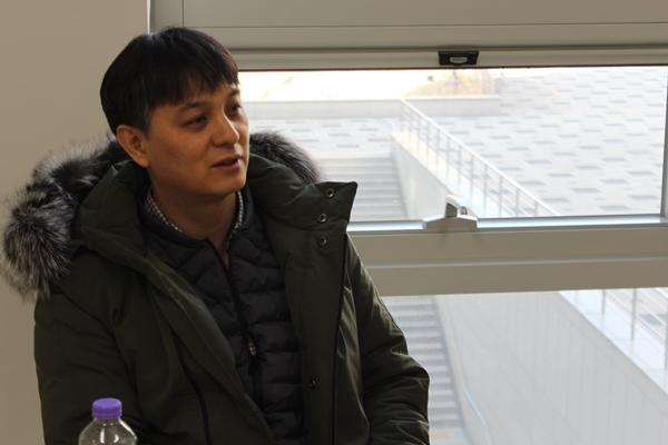 [SBS] 김원태 PD 인터뷰