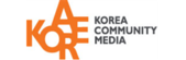 KOREA COMMUNITY MEDIA