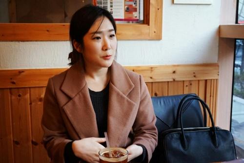 [메트로신문] 손엄지 기자 인터뷰